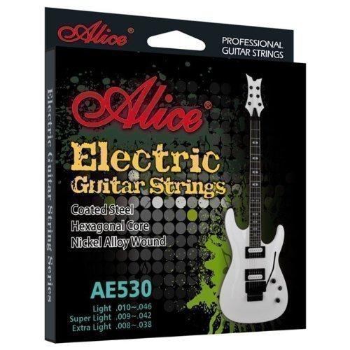 corde-per-chitarra-elettrica-anti-ruggine-regolare-misura-set-10-46