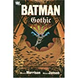 Batman: Gothicpar Grant Morrison