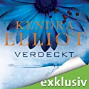Verdeckt (Bone-Secrets-Saga 1) Audiobook by Kendra Elliot Narrated by Birgitta Assheuer