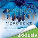 Verdeckt (Bone-Secrets-Saga 1) Hörbuch von Kendra Elliot Gesprochen von: Birgitta Assheuer