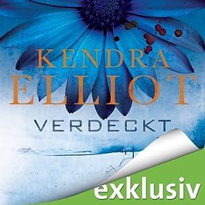 Verdeckt (Bone-Secrets-Saga 1) Audiobook