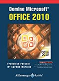 img - for Domine Microsoft Office 2010 (Spanish Edition) book / textbook / text book