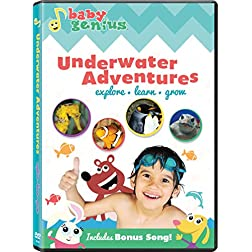 Baby Genius: Underwater Adventures