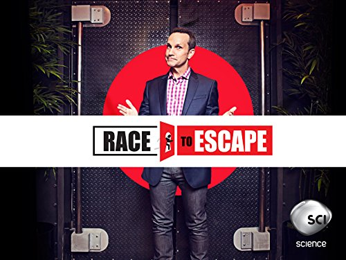 Race to Escape Season 1