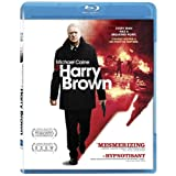 Harry Brown  (Bilingual) [Blu-ray]by Michael Caine