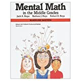 Mental Math in the Middle Grades