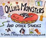 img - for [ Ollie's Monsters and Other Stories ] By Philipson, Sandra J ( Author ) [ 2010 ) [ Paperback ] book / textbook / text book