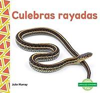 Culebras rayadas/ Garter Snakes