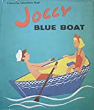 img - for Jolly Blue Boat; a Reading Laboratory Book book / textbook / text book