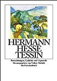 Tessin (insel taschenbuch)