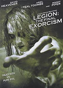 Legion: The Final Exorcism