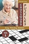 Crossword Puzzles Easy Monday Edition...