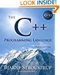 The C++ Programming Language (hardcov...