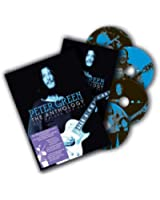 Peter Green. The Anthology