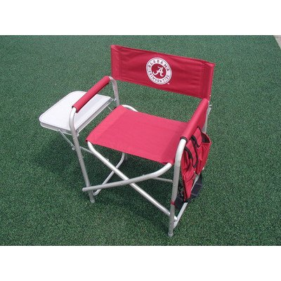 Rivalry RV434-1300 Western Michigan Directors Chair