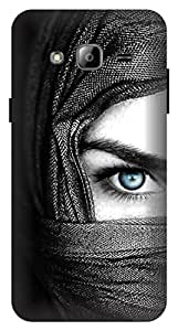 Most Wanted Cases Back Cover for Samsung Galaxy J3