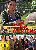 Tierärztin Dr. Mertens - Staffel 4 (4 DVDs)