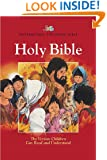 CU International Children's Bible: Big Red Economy Edition