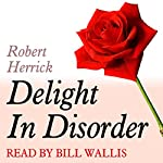 A Dozen Red Roses: Delight in Disorder | Robert Herrick