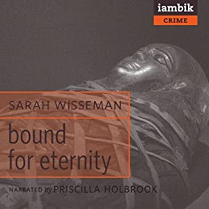 Bound for Eternity Audiobook