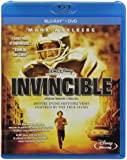 Invincible (Bilingual) [Blu-ray + DVD]