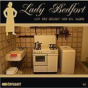Die Sorgen des Mr. Bloom (Lady Bedfort 48) | John Beckmann, Michael Eickhorst, Dennis Rohling