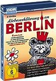 Liebeserklärung an Berlin - DDR TV-Archiv ( 3 DVDs )