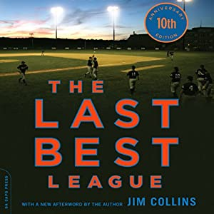 The Last Best League, 10th Anniversary Edition Audiobook