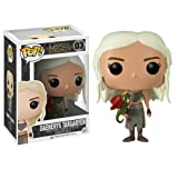 Funko POP Game of Thrones: Daenerys Targaryen Vinyl Figure