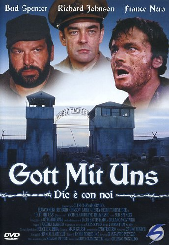 Gott mit uns - Dio è con noi [IT Import]