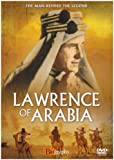 Lawrence Of Arabia: The Man Behind The Legend [DVD]