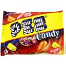 PEZ Candy Refill Rolls, 11 oz Variety Bag (approx 35 Full Rolls in a bag) Pack of 2