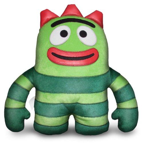 """Yo Gabba Gabba Brobee Doll 12"""" by Yo Gabba Gabba"""