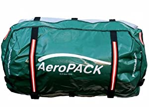 AeroPACK AP 10 Rear Mounted 10 cu. ft. Cargo Carrier at Sears.com
