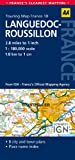 img - for Road Map Languedoc-Roussillon (Road Map France) book / textbook / text book