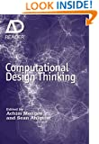Computational Design Thinking: Computation Design Thinking