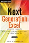 Next Generation Excel: Modeling In Ex...