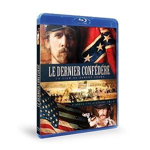 Secession (Le dernier Confédéré) [Blu-ray]