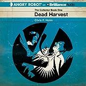 Dead Harvest | Chris F. Holm