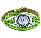 Hot Selling Girl Candy Wrist Watch Quartz Bracelet Charm Wristwatch