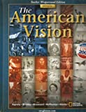 American Vision: Teachers Wraparound Edition