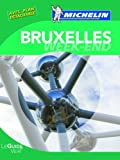 echange, troc Collectif Michelin - Guide Vert Week-end Bruxelles