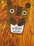 1, 2, 3 to the Zoo (0698116453) by Eric Carle