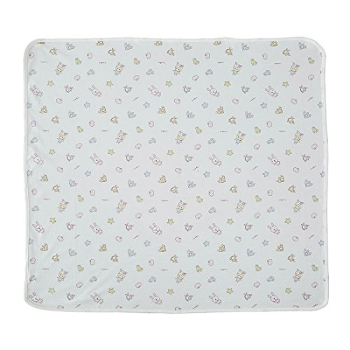 Organic Baby Wrap Swaddle Blanket