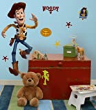 Disney Toy Story 3 Woody Wall Decal Cutout 25x50