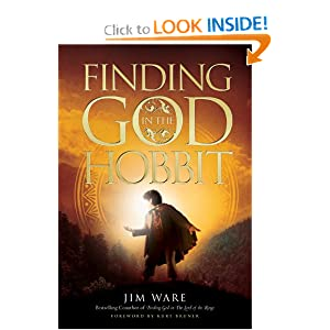 Finding God in The Hobbit Jim Ware