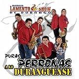 Siempre Que Te Vas - Banda Lamento Show De Duran...
