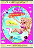 Barbie In A Mermaid Tale [DVD]