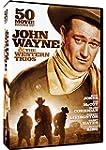 John Wayne & the Western Trio: 50 Mov...