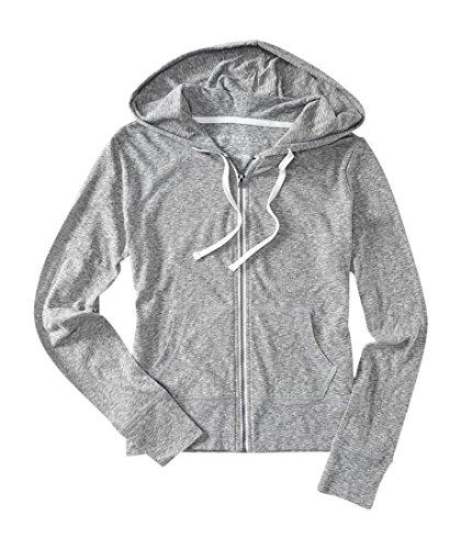 aeropostale-womens-lightweight-core-full-zip-hoodie-xl-medium-heather-grey